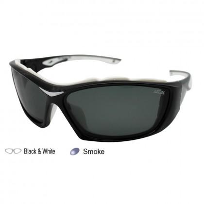 4GL Ideal 8888 Polarized Sunglasses Sports Wrap  (Adjustable Sunglasses Leg)