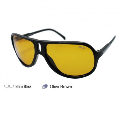 4GL Ideal 8869 Polarized Sunglasses Cermin Mata