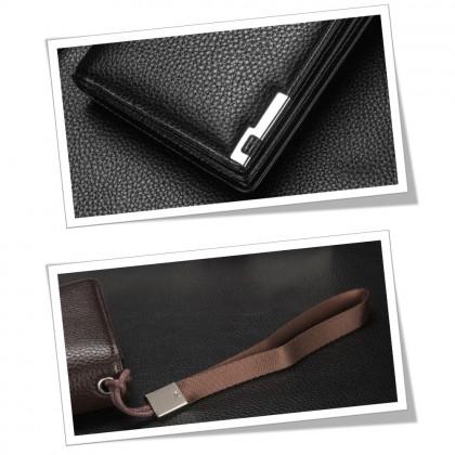4GL Baellerry S0404 Big Capacity Long Wallet Purse Bag Dompet