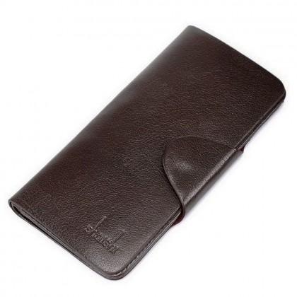 4GL C0033 Long Wallet Designer Purse Men Wallet Card Holder