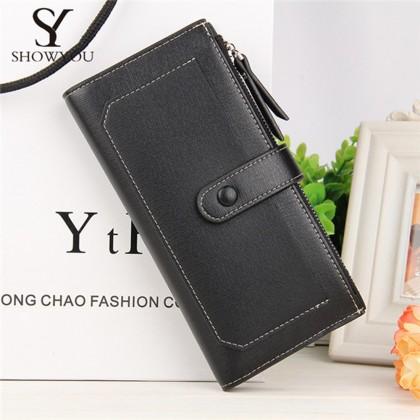 4GL Baellerry 934-3 Long Purse Fashion Lady Purse Wallet