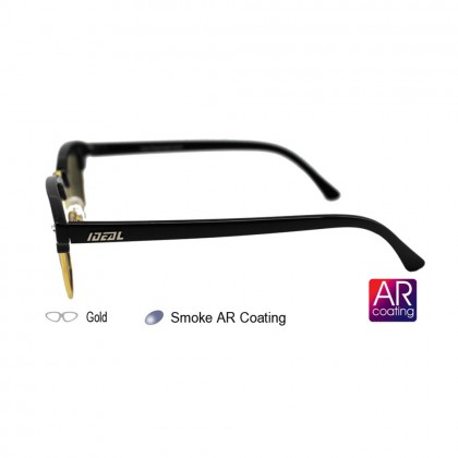 4GL IDEAL 8883 Polarized Sunglasses