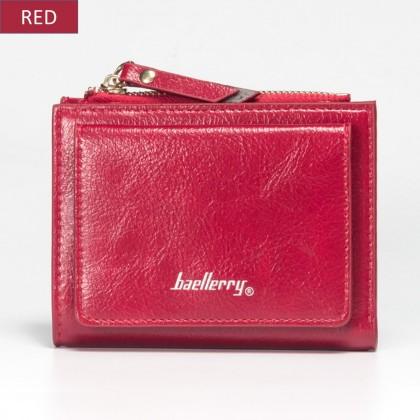 4GL Baellerry 3528-2 Wallet Women Small Wallet Female Coin Purse Bag