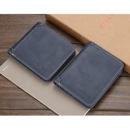 4GL Baellerry D9150 Men Women  Short Wallet Purse Dompet