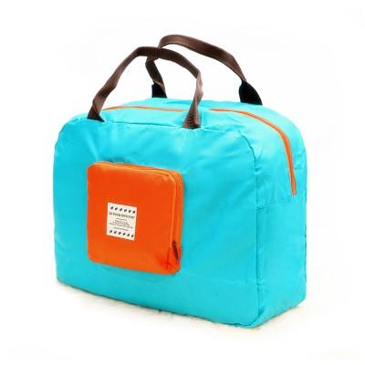 4GL Street Shopper Bag Multifunctional Travel Bag Foldable Pouch