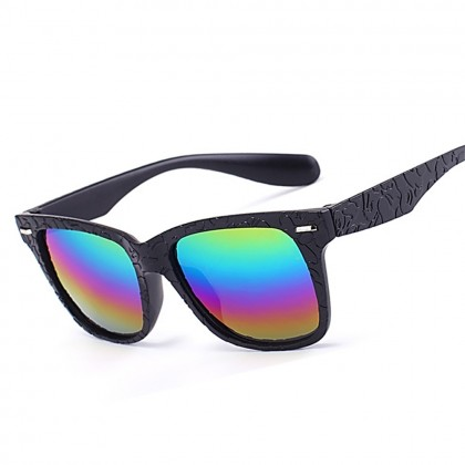 4GL KD9732 Sunglasses Fashion Retro UV400 Protection