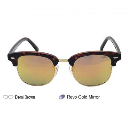 4GL Ideal 8956 Polarized Sunglasses New Age UV 400