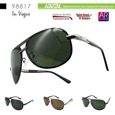 4GL IDEAL 98817 In Vogue Polarized Sunglasses UV400