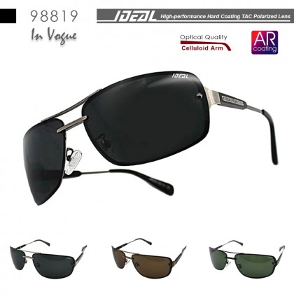 4GL IDEAL 98819 In Vogue Polarized Sunglasses UV400