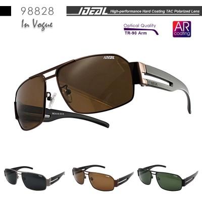 4GL IDEAL 98828 In Vogue Polarized Sunglasses UV400