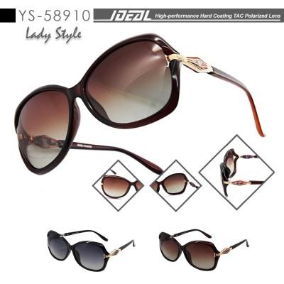 4GL IDEAL YS-58910 Lady Style Polarized Sunglasses UV400