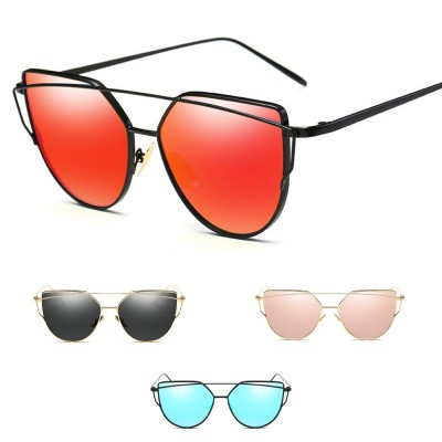 4GL WS001 Fashion Retro Women Lady Sunglasses UV400