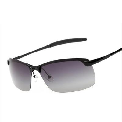 4GL 3043 Men Unisex Driving Anti Glare Polarized Sunglasses UV400