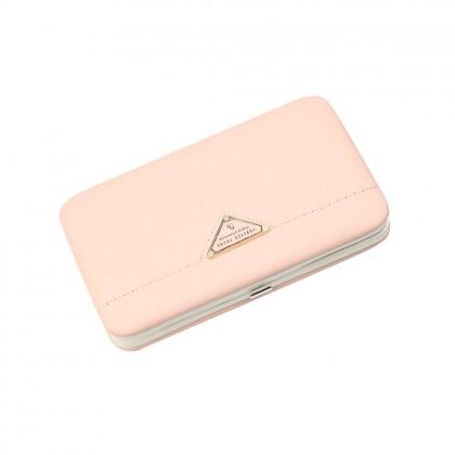 4GL Pidanlu N2328 Women Long Wallet Purse Bag Candy Colour